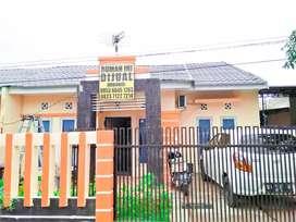 Dijual Rumah Murah Rp 310.000.000