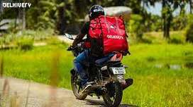 Job Title: Delivery Boy Jobs for 12th Pass in morena