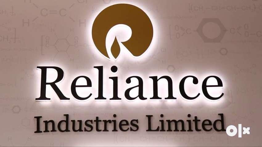 Jalpaiguri WB- Welcome to Reliance jio company , Male and female candi 0