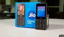 Full Time Job Reliance Jio 5/4G To get job in Jio telecom company jio.
