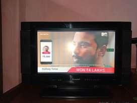 24 Inch LCD TV