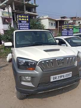Mahindra Scorpio 2017 Diesel