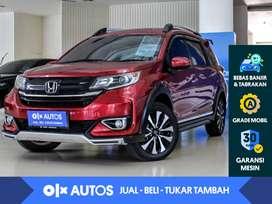 [OLXAutos] Honda BRV 1.5 E Prestige Bensin A/T 2020 Merah
