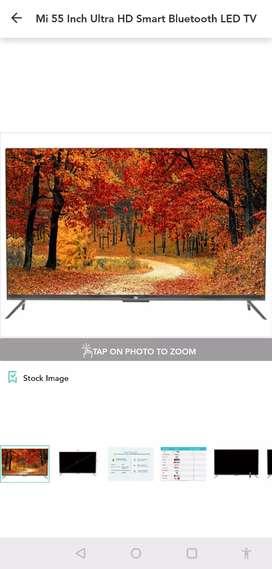 Mi 55 inch TV