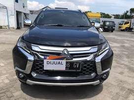 Mitsubishi pajero dakar limited 2017