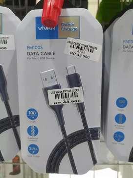 USB VIVAN FM100S MICRO