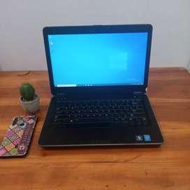 LAPTOP SECOND DELL LATITUDE E6440 SSD