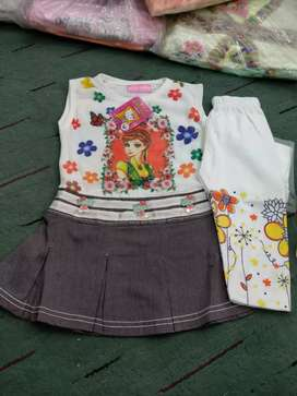 Kids hello kitty brand suits available