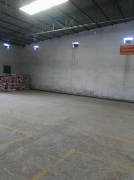 Godown 3900 sq ft store  commercial available on rent in ghaziabad