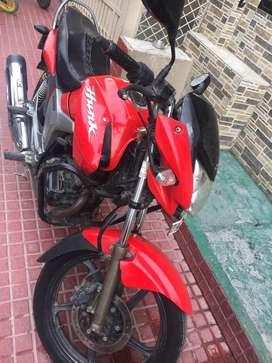 Well Mantain Hunk Bike