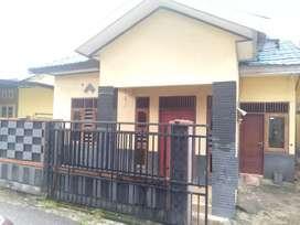 Rumah Tinggal dikontrakkan (Nego)