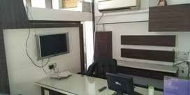 Office for rent sarabha Nagar and model town