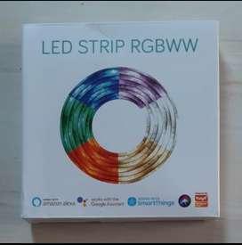 Lampu SMART LED strip Bardi 2M tanpa adaptor MURAH