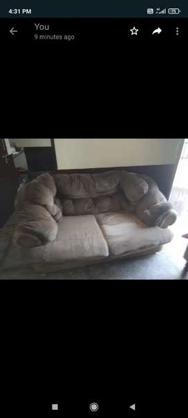 Sofa set seven seetar