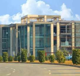 Commercial plot New lahore city 5 marla for sale