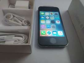 IPhone 4s 16gb unmatched