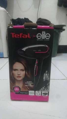 Tefal hairdryer