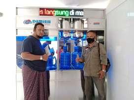 Segera wujudkan anda untuk jadi pengusaha depot air minum