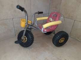 Tricycle at low price