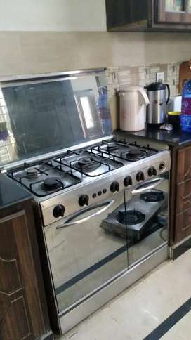 For sale 2 cooking range