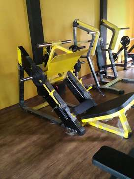 ALL TYPES OF MACHINES AVAILABLE
