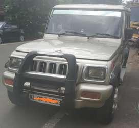 Mahindra Bolero SLX 2WD, 2001, Diesel
