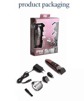 Pri toch Hair Trimmer Best quality and Home delivery