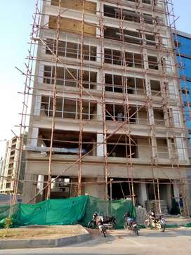 Office for sale in Midway commercial Bahria Town Karachi