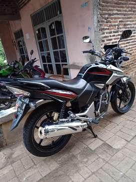 Dijual Honda Tiger Revo thn 2010