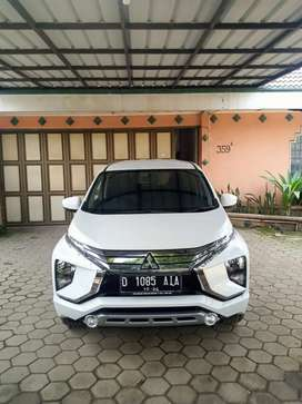 Mitsubishi Xpander sporty at 2019 istimewa