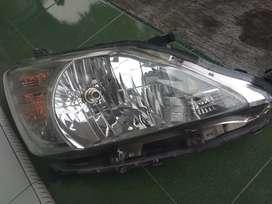 Headlamp grand innova original