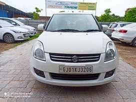 Maruti Suzuki Swift Dzire VDI, 2011, Diesel