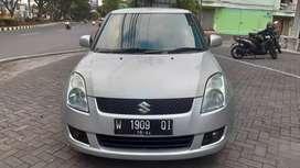 Suzuki Swift St 2009 Manual Istimewa