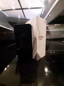 Huawei nova 2i, 4/64 black mantap