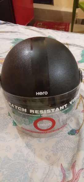 Brand new half helmet Hero
