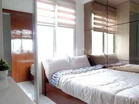 Baru Direnovasi! Pancoran Riverside 2 Bedroom (BISA DICICIL)