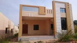 3BHK Independent Villa for rent