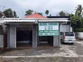 dijual rumah, toko, gudang jalan utama provinsi, BISA BAYAR BERTAHAP.