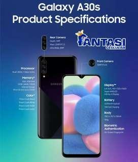 Kredit Samsung Tanpa DP