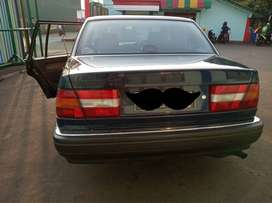 Dijual murah mobil Volvo special ex KTT Non Blok th 1992
