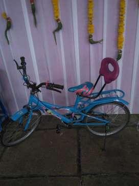 Bicyle kids