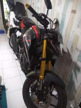 Yamaha Xabre Bonus sepeda MTB