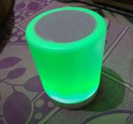 Tocuh lamp Bluetooth speakers