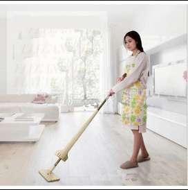 Spin mop 360 grosir murah