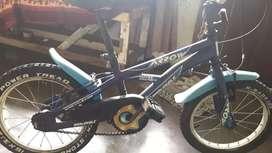 sepeda anak umur 6 -10 tahun merek wim cycle