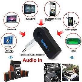 New Exclusive BT 350 Portable Car Bluetooth With Mic