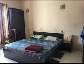 Rent 2BHK Fully furnished Luxury AC House Shastri Nagar