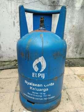 Tabung gas LPG Pertamina