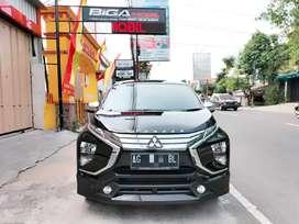 Xpander Ultimate 2019 PMK 2020MATIC.Asli Kediri tgn1.km 3ribu.expander