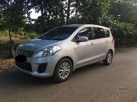 Suzuki ertiga 2013 GL gresss